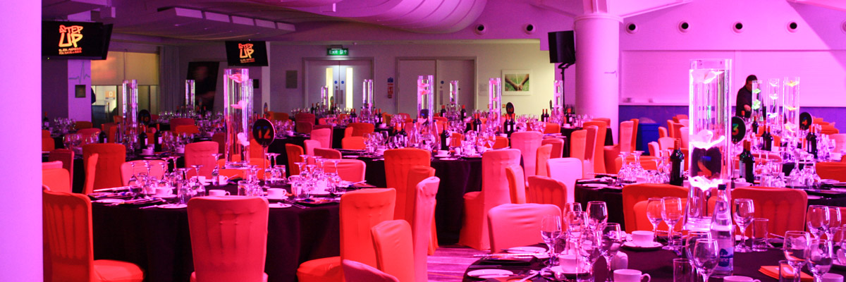 Banqueting And Parties Banquet Venue East Sussex